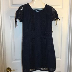 Abercrombie & Fitch Lace Dress Size M